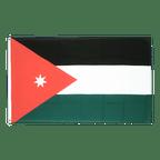 Jordanien - Flagge 60 x 90 cm