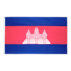Cambodia - 2x3 ft Flag