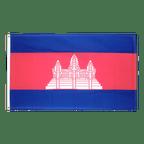 Drapeau pas cher Cambodge - 60 x 90 cm