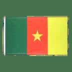 Drapeau pas cher Cameroun - 60 x 90 cm