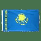 Drapeau pas cher Kazakhstan - 60 x 90 cm
