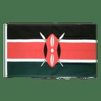 Kenya - 2x3 ft Flag