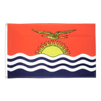 Kiribati - 2x3 ft Flag