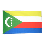 Comoros - 2x3 ft Flag