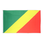 Congo - 2x3 ft Flag