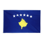 Drapeau pas cher Kosovo - 60 x 90 cm