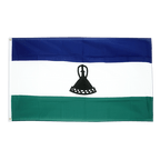 Lesotho new - 2x3 ft Flag
