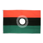 Malawi old - 2x3 ft Flag