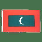 Malediven - Flagge 60 x 90 cm