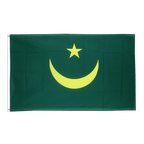Mauritania - 2x3 ft Flag