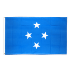 Mikronesien - Flagge 60 x 90 cm