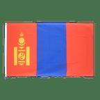 Mongolei - Flagge 60 x 90 cm