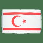 Nordzypern - Flagge 60 x 90 cm