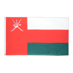 Oman - 2x3 ft Flag