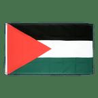 Drapeau pas cher Palestine - 60 x 90 cm