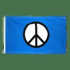 Peace CND - 2x3 ft Flag