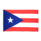 Puerto Rico - 2x3 ft Flag