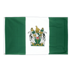 Rhodesia - 2x3 ft Flag