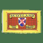 Scotland the Brave - 2x3 ft Flag