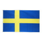Drapeau pas cher Suède - 60 x 90 cm