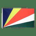 Seychellen - Flagge 60 x 90 cm