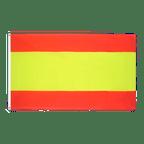 Spanien ohne Wappen - Flagge 60 x 90 cm