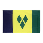 Saint Vincent and the Grenadines - 2x3 ft Flag