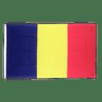 Drapeau pas cher Tchad - 60 x 90 cm