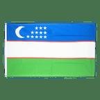 Usbekistan - Flagge 60 x 90 cm