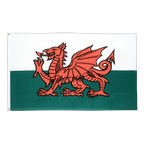 Wales - Flagge 60 x 90 cm
