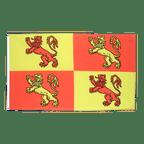 Wales Royal Owain Glyndwr - Flagge 60 x 90 cm