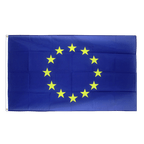 European Union EU - 5x8 ft Flag