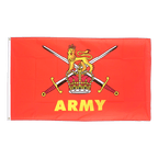 British Army - 5x8 ft Flag
