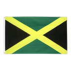 Jamaica - 5x8 ft Flag