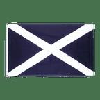 Scotland navy - 2x3 ft Flag