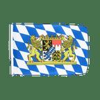 Petit drapeau Bavière Lion - 30 x 45 cm