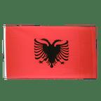Drapeau Albanie - 90 x 150 cm