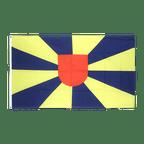 Westflandern - Flagge 90 x 150 cm