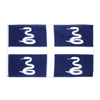 Martinique - 3x5 ft Flag