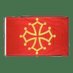 Midi-Pyrénées - 3x5 ft Flag