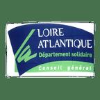 Loire-Atlantique Region - 3x5 ft Flag