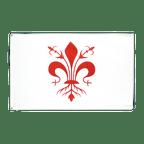 Florenz - Flagge 90 x 150 cm