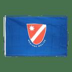 Molise - Flagge 90 x 150 cm