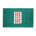 Umbria - 3x5 ft Flag