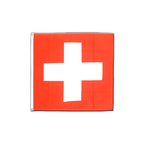 Switzerland - 3x3 ft Flag