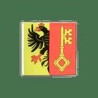 Geneva - 3x3 ft Flag