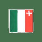 Neuchâtel - 3x3 ft Flag