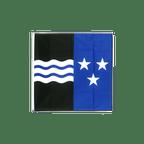 Aargau - 4x4 ft Flag