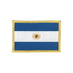 Argentina - Flag Patch