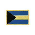 Bahamas - Flag Patch